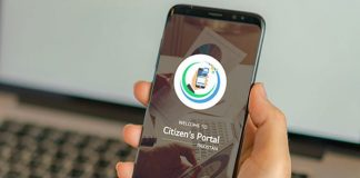 Pakistan Citizen Portal For PC
